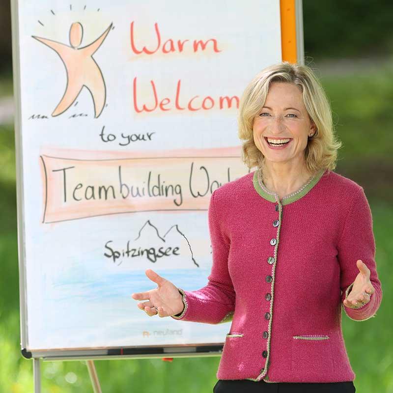 Ute Pelzer Gabriel Training | Kommunikationstraining, Führungskräftetraining, Teamentwicklung, Stressmanagement