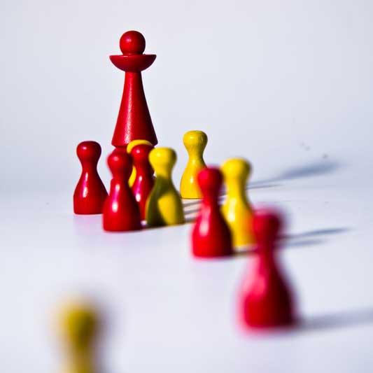 Ute Pelzer Gabriel | Führungskräfte-Training 1 - Vom Kollegen zur Führungskraft:Dieses Seminar unterstützt Sie bei der Übernahme Ihrer neuen Rolle als Führungskraft.